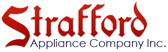 Strafford Appliance Co. Logo