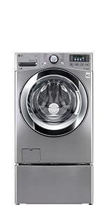 LG Washers